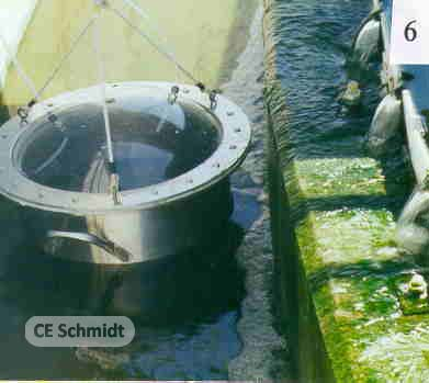 assessment of wastewater treatment facilities